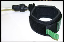 BZ COILED WRIST LEASH
