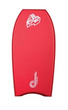 4PLAY DALLAS SINGER TECH BODYBOARD - Polypro (PP) Core