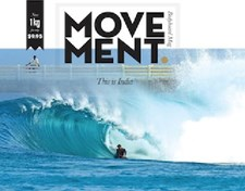 MOVEMENT ISSUE 39