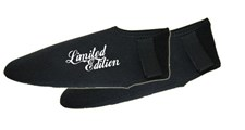 Limited Edition 2mm Neoprene Fin Socks/ Fin Savers - Pair