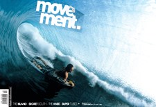 MOVEMENT ISSUE 14