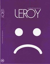 LEROY DVD