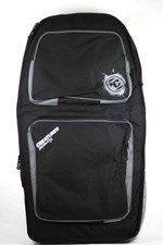 CREATURES OF LEISURE Mulit Case Boardbag - Black