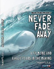 NEVER FADE AWAY Bodyboard Dvd 