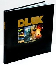 DLUX Book by Phil Gallagher