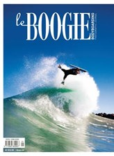 LE BOOGIE ISSUE 8