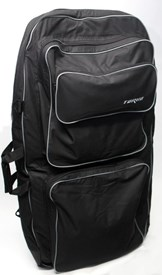 TURBO PREMIUM DOUBLE BOARDBAG