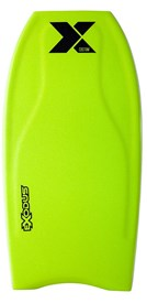 CUSTOM X Bodyboards Exodus D12 Polypro Core - 2013/14 Model