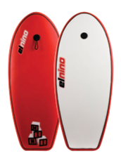 EL NINO SOFT SURFBOARD -  Mini 37'