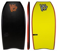 VS BODYBOARDS Jake Stone Micro Polypro Core Bodyboard - 2012/13 Model
