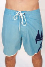 LUMINAIR CLOTHING Drought Boardshorts.