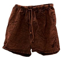 ZION WETSUITS Burnt Brew Boardshorts