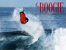 LE BOOGIE ISSUE 1