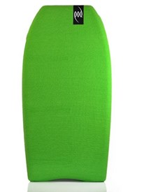 POD Stretch Bodyboard Cover - Green