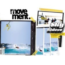 MOVEMENT ISSUE 17