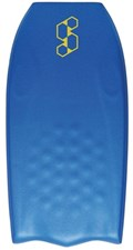 Science Bodyboards MS1 Ltd Delta Tail Polypro (PP) Core - 2012/13 Model