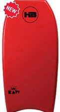 HB Bodyboards Raw Spec.13 NRG Core - 2012/13 Model