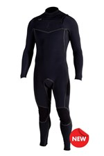 Agent Eighteen Wetsuits Smart 302mm Steamer - 2013 Winter Range