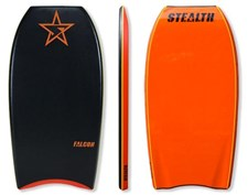 Stealth Bodyboards Falcon Polypro Core - 2012/13 Model