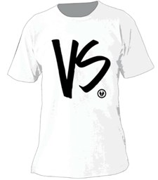 VS N8 LOGO T Shirt