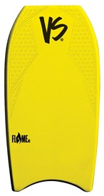 VS BODYBOARDS Flame EPS Core Bodyboard - 2013/14 Model