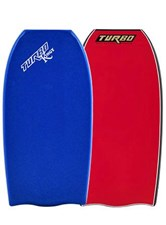 Turbo Bodyboards Damian King Bat Tail Freedom 6 (PP) Core - 2012/13 Model