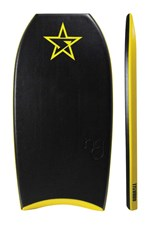 STEALTH Bodyboards Form Nick Gornall PE Core - 2012/13 Model