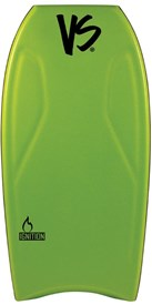 VS BODYBOARDS Ignition PE Core Bodyboard -2013/14 Model