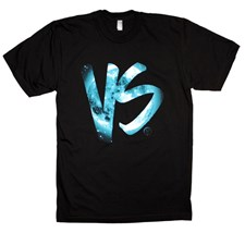 VS Crater Face T Shirt