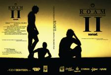 ROAM II DVD  