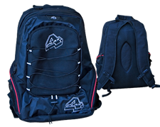 4PLAY ESCAPE BACKPACK
