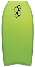 Science Bodyboards MSXI TM Loaded Polypro (PP) Core - 2012/13 Model