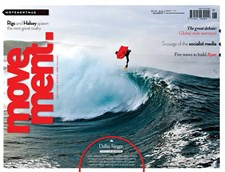 MOVEMENT ISSUE 31
