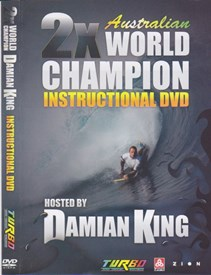 Damian King Instructional DVD