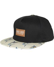 GRAND FLAVOUR Billfish Snap Back Hat