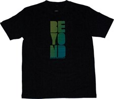 BEYOND CLOTHING Big Bertha T Shirt - Black