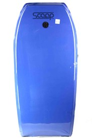 Hydro Scoop Bodyboard EPS Core - 37'