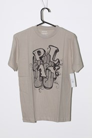 4PLAY Forest Fingers T- Shirt - Grey
