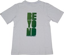 BEYOND CLOTHING Big Bertha T Shirt - White