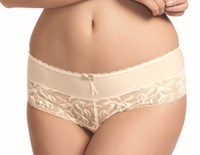 Fauve Lilia Shorty