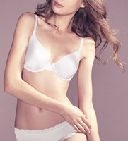 Finelines Refined Lines 5 Way  Convertible T-Shirt Bra