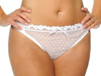 Curvy Kate Princess Thong/ G String