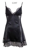 Sally Jones Giselle Collection Chemise