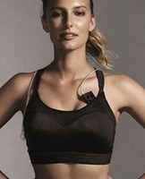 Berlei Ultimate Performance Sports Crop Bra