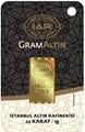 1 gr Gram Altın Kartlı