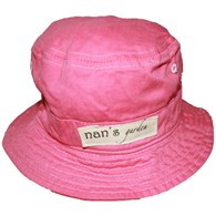 Bucket Hats- fuschia