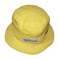 Bucket Hats - yellow