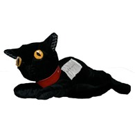 Eco Cats - Black Panther