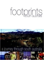 Footprints – South Australia (Hardback)