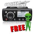 Fusion Marine Audio - www.cassellmarine.com.au